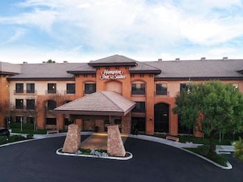 蒂梅丘拉歡朋套房飯店 Hampton Inn & Suites Temecula