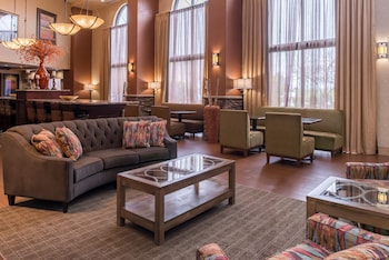Hotel - Hampton Inn & Suites Boise-Meridian