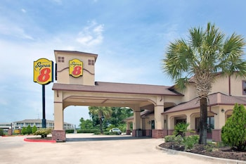 Super 8 Humble/FM 1960/Highway 59