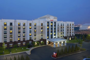 Hotel - SpringHill Suites by Marriott Newark Liberty International