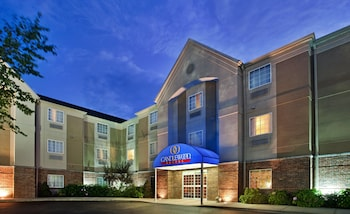 Hotel - Candlewood Suites St Robert