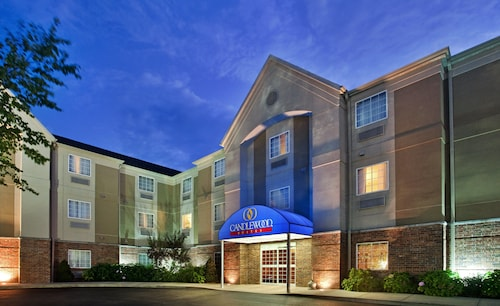 . Candlewood Suites St Robert, an IHG Hotel