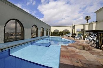 南聖卡埃塔諾美居飯店 Mercure São Caetano Do Sul Hotel