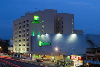 Hotel - Holiday Inn Mexico Coyoacan