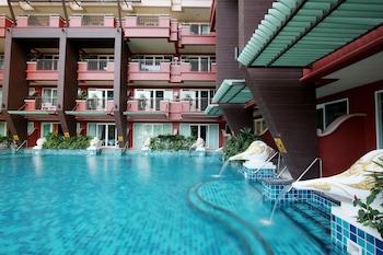 Hotel - Blue Ocean Resort