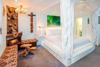 Süit, 1 Yatak Odası (alaskan Ice Cave)