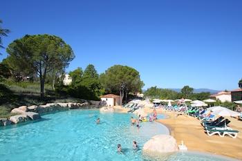 Village Pierre & Vacances - Le Rouret - Pool  - #0