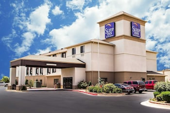 Hotel - Sleep Inn & Suites Oklahoma City North