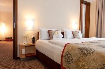 聖托維塔運動 Spa 飯店 centrovital SPA & Sports Hotel