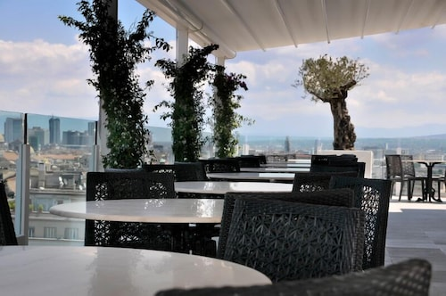 Neapol - Grand Hotel Oriente - z Katowic, 5 kwietnia 2021, 3 noce