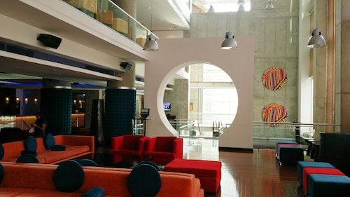 . Decapolis Hotel Panama City