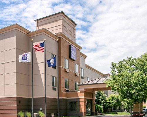 . Sleep Inn & Suites Ashland - Richmond North