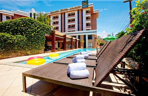 . Quality Hotel Aracaju