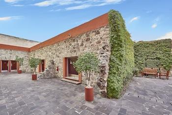 シティ エクスプレス プエブラ セントロ