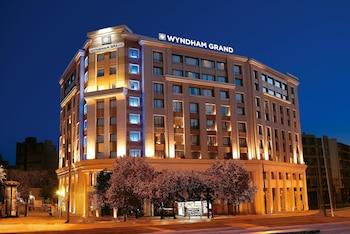 Hotel - Wyndham Grand Athens