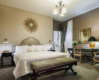 Hotel - Seton Hotel
