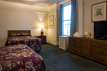 Suite, 2 Double Beds