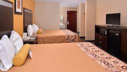 Americas Best Value Inn & Suites Madera
