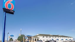 Motel 6 Colby, KS