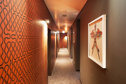 Internacional Design Hotel, Lisboa