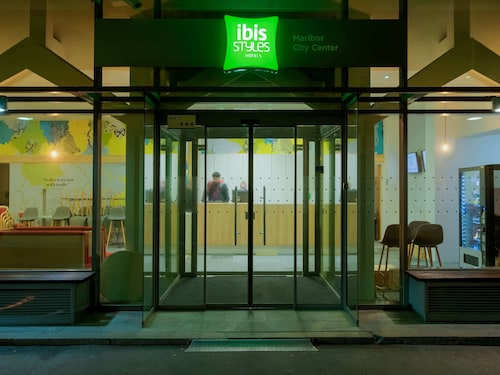 . Ibis Styles Maribor City Center