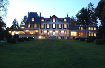 Hôtel Villa Navarre