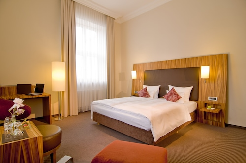 __{offers.Best_flights}__ ACHAT Hotel Regensburg Herzog am Dom