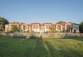 Pierre and Vacances Residence Domaine de Gascogne Bi