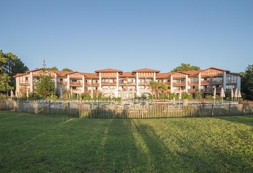 . Pierre & Vacances Résidence Domaine de Gascogne Biscarrosse