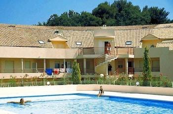 Hotel - Résidence Lagrange Vacances L'Alisier / Royal Parc