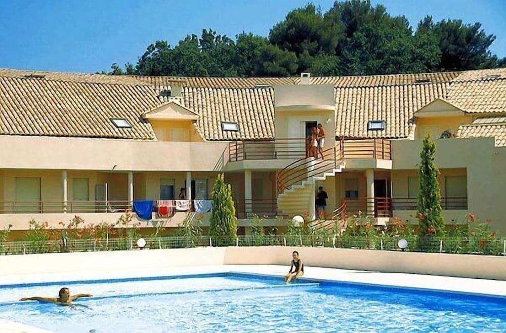 Résidence Lagrange Vacances L'Alisier / Royal Parc