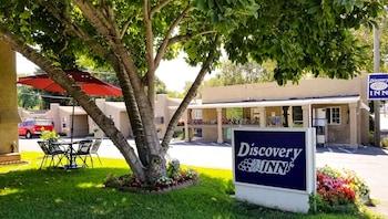 納帕發現飯店 Napa Discovery Inn