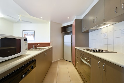Metro Advance Apartments & Hotel, Darwin, City - Inner