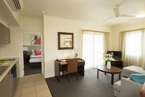 Metro Advance Apartments & Hotel, Darwin, City - Inner