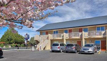 Hotel - Apollo Motel Christchurch