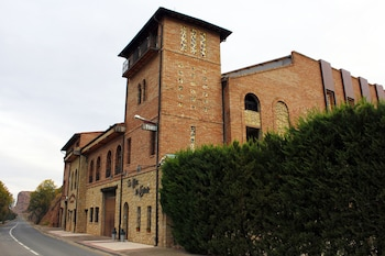 Hotel Bodega La Casa del Cofrade