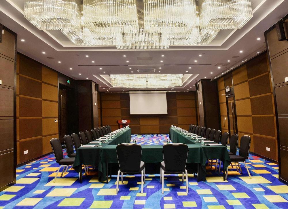 パーク プラザ 北京 サイエンス パーク