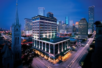 Hotel - The Westin Houston Downtown