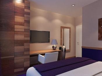 Hotel - Hotel Zwanenburg