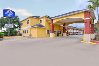 Hotel - Americas Best Value Inn Baytown