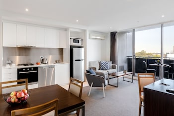 Executive Two Bedroom Apartment