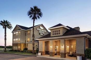 科珀斯克里斯蒂希爾頓惠庭套房飯店 Homewood Suites Corpus Christi