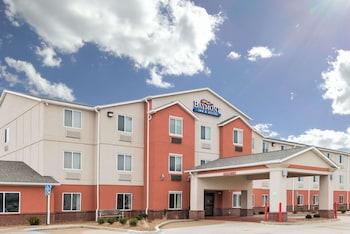 Hotel - Baymont by Wyndham Fulton