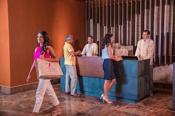 Hyatt Ziva Los Cabos - All Inclusive