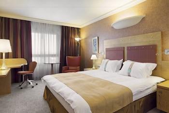 Executive Room, 1 King Bed, Non Smoking (Top Floor)