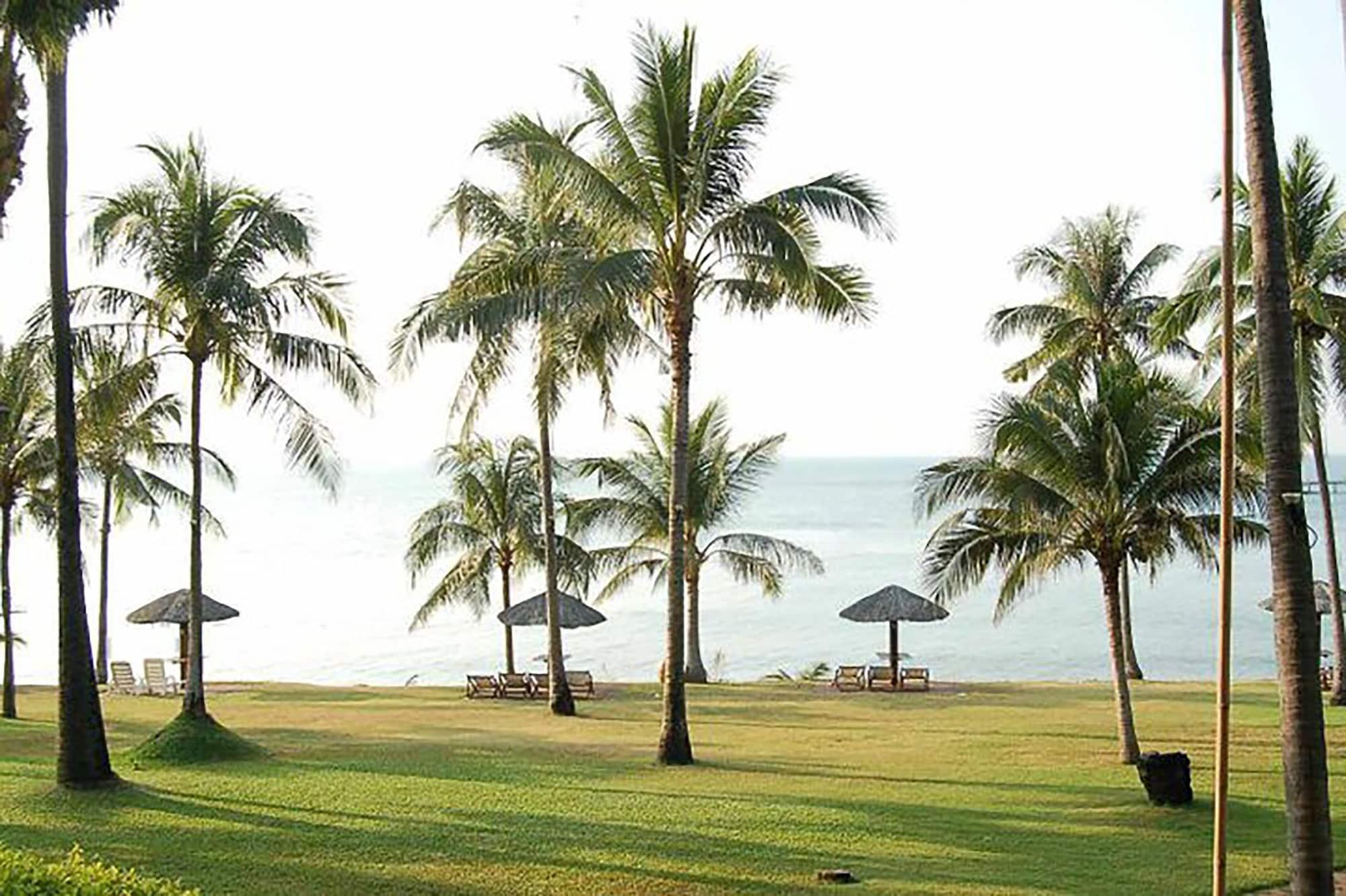 Rayong Resort, Muang Rayong