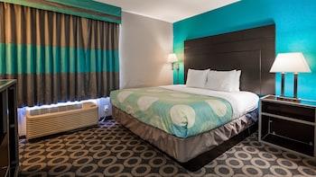東北聖安東尼歐貝斯特韋斯特普拉斯修爾住宿飯店 SureStay Hotel by Best Western San Antonio Northeast