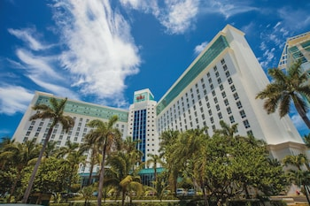 Hotel - Riu Cancun All Inclusive