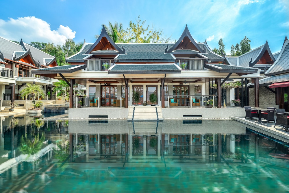Baan Yin Dee Boutique Resort, Photo principale