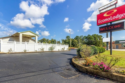 . Econo Lodge Lexington